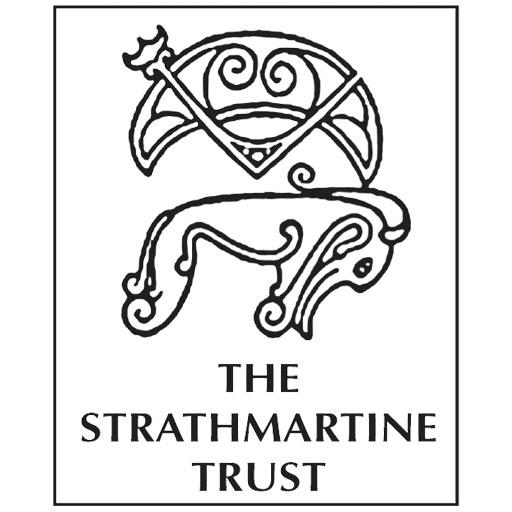 Strathmartine Trust logo 512 pixels