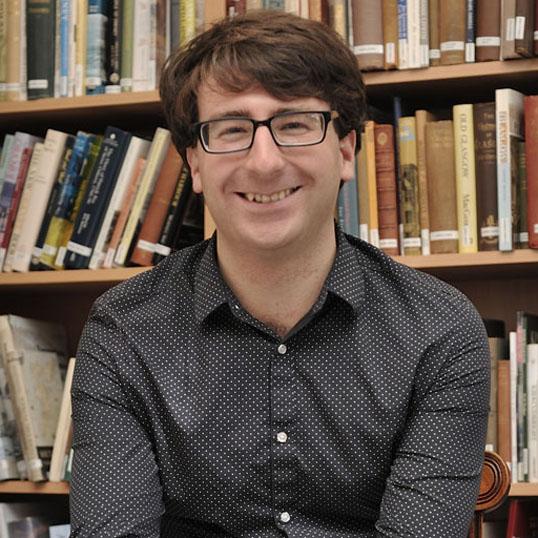 Daniel Leaver, Strathmartine scholar