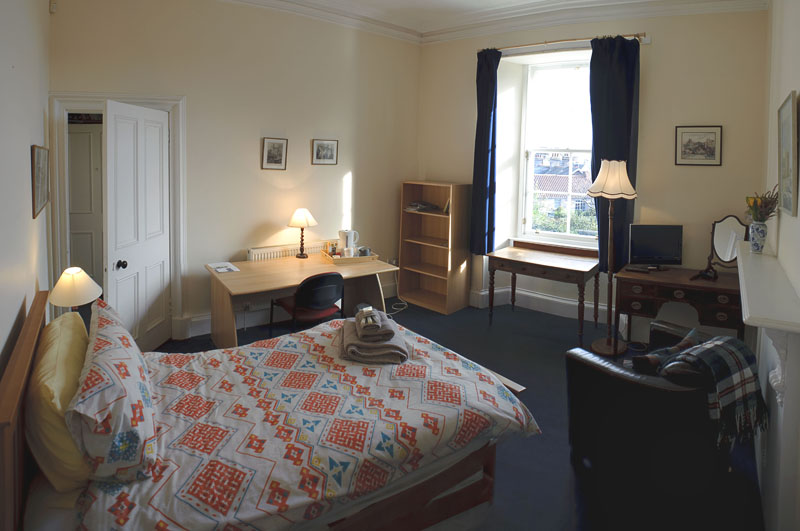 Strathmartine Centre flat